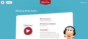 Efteling radio